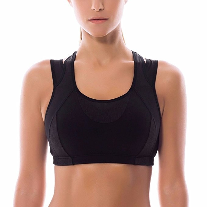 ceb3ddfd99 27 Of The Best Sports Bras You Can Buy On Amazon