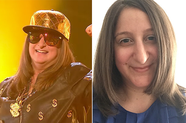 "153c1c92d66 People Are Accusing Honey G From ""X Factor"" Of Mocking Black Culture"
