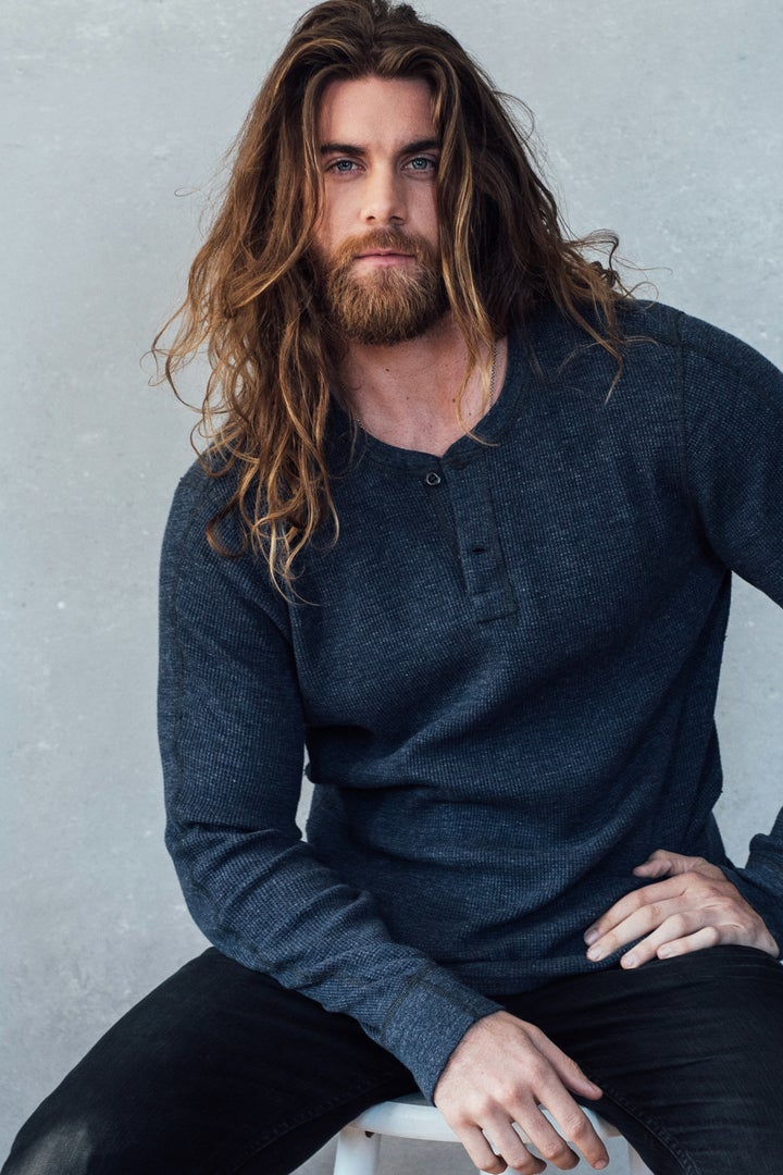 27 Reasons To Love Brock O Hurn