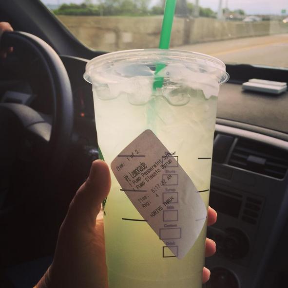 What Is Your Favorite Starbucks Drink Quiz