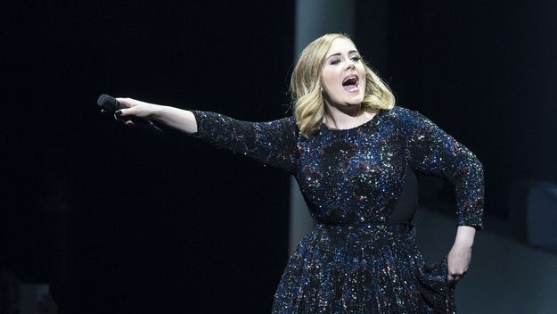 Everyone already knows what an all-round amazing human being Adele is.