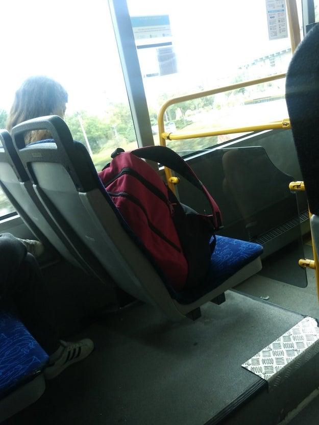 14 Hateful Human Beings That You Can Find Riding Public Transportation