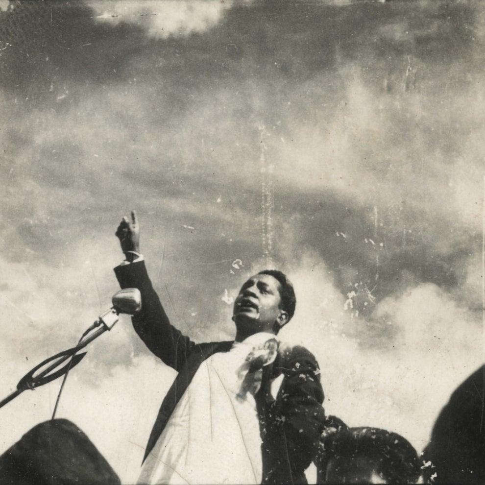 Kathmandu, 1963