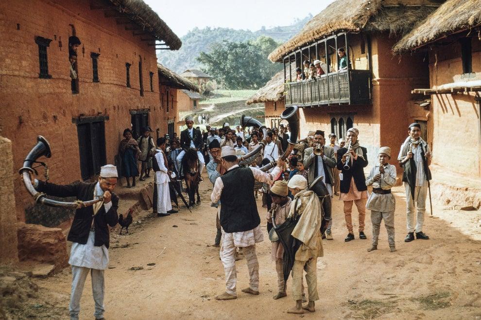 Bhojpur, 1964
