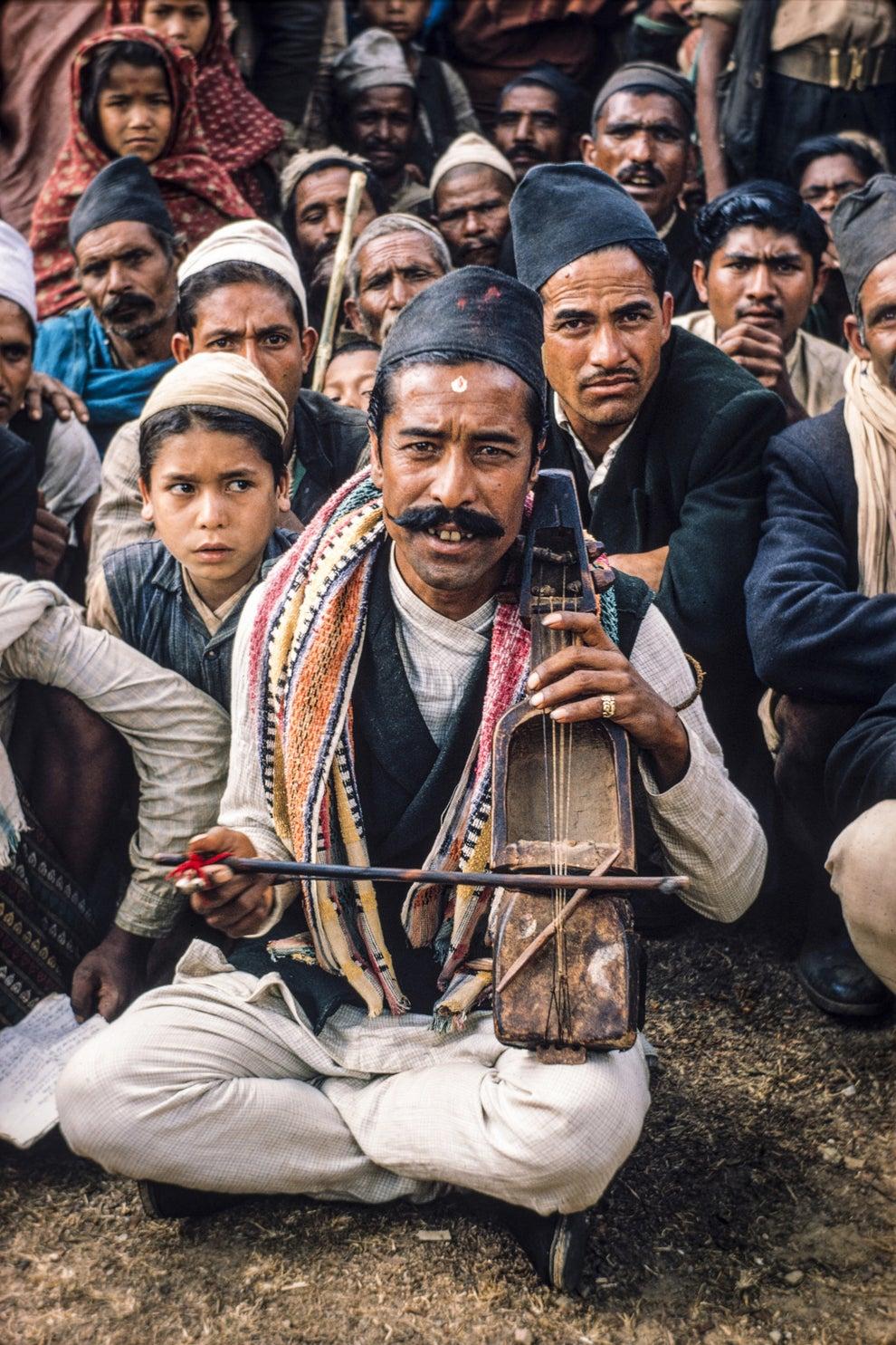 Gulmi, 1966