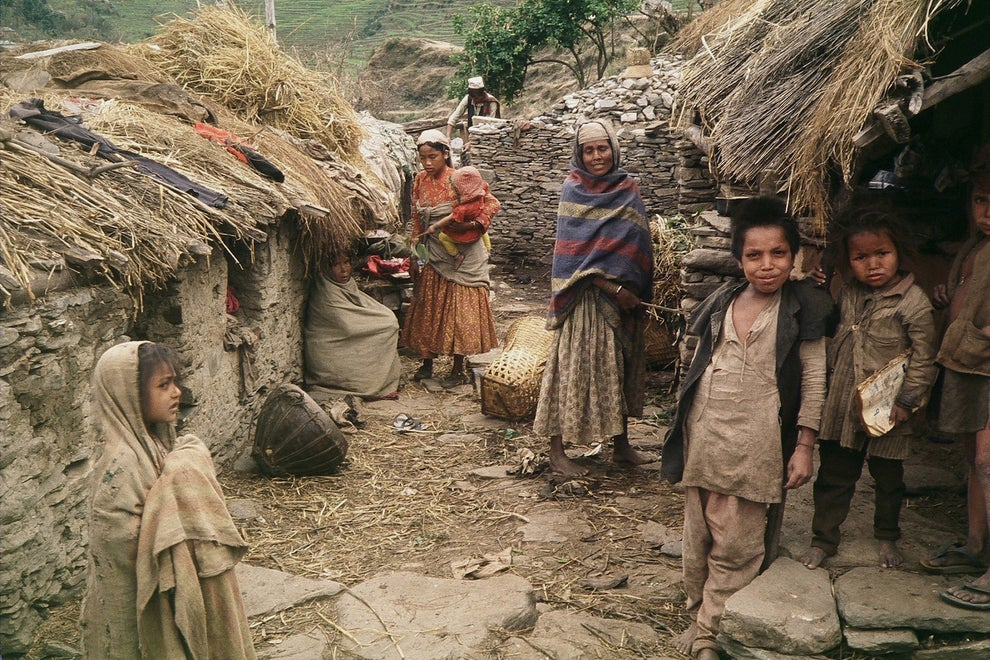 Bajhang, 1989