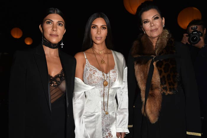 """Kardashian West was in Paris for Fashion Week, which she was attending with family members. """"Kim Kardashian West was held up at gunpoint inside her Paris hotel room this evening, by two armed masked men dressed as police officers,"""" her spokesperson said by email. """"She is badly shaken but physically unharmed.""""She left France on Monday after speaking to police, a French Interior Ministry official told CNN. Kardashian West was tied up and locked in the bathroom of her room in a luxury apartment while the masked robbers stole more than $10 million worth of jewelry, the Associated Press reported. Five men threatened the apartment building's concierge with a weapon, handcuffed him, and forced him to open Kardashian West's apartment, CNN cited French officials as saying. Two of the robbers entered her room and put a gun to her head, according to the Paris prosecutor's office. She cried and begged them not to hurt her. The thieves duct taped her mouth, tied her up and put her her in a bathtub in an unlocked bathroom. They then robbed her of two cell phones and jewelry worth millions, police officials told the AP.Citing a source, TMZ and E! News reported that the robbers gagged Kardashian West and bound her hands and feet while she """"begged for them to let her live and [said] she had babies at home.""""The robbers are said to have made off with a a box containing €6 million ($6.7 million) worth of valuables, and a €4 million ($4.5 million) ring, according to AP.The men then escaped on bikes and are still at large."""