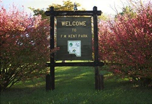 F.W. Kent Park