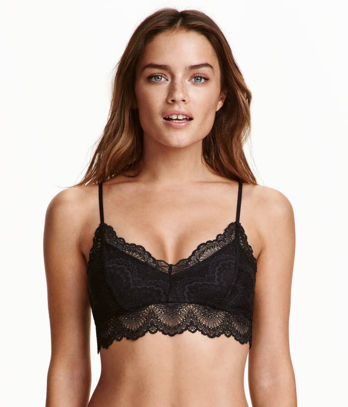 a41acfcb66a33 A soft-cup lace bra you would probably wear every day.