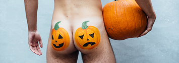 These Spooky Butts Will Get You In The Halloween Spirit