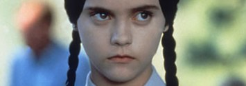 What % Wednesday Addams Are You?