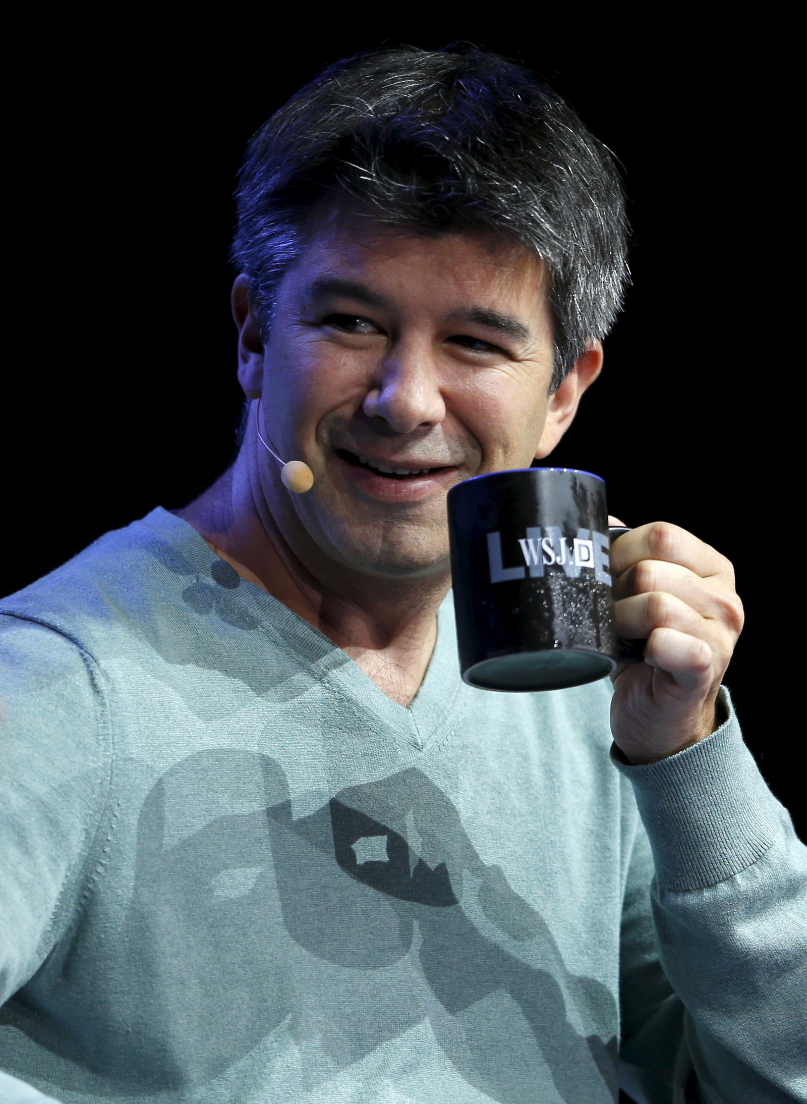 Uber Has Spent Almost $1 Million On Lobbying This Year