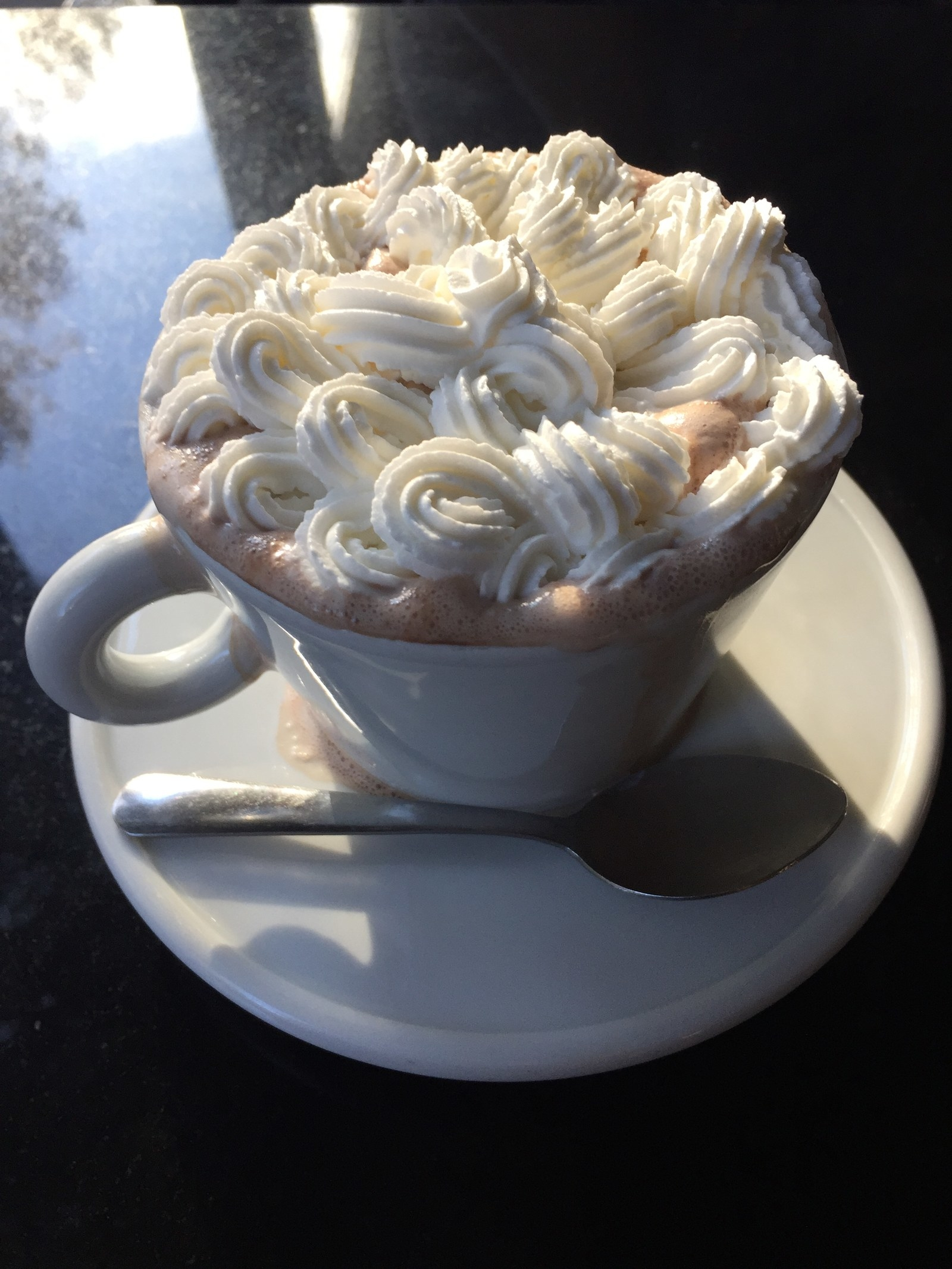 These Are The Best Hot Chocolates In NYC