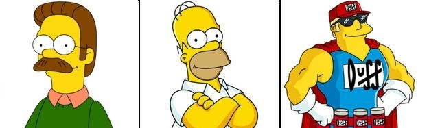 Fuck, Marry, Kill: The Simpsons Edition