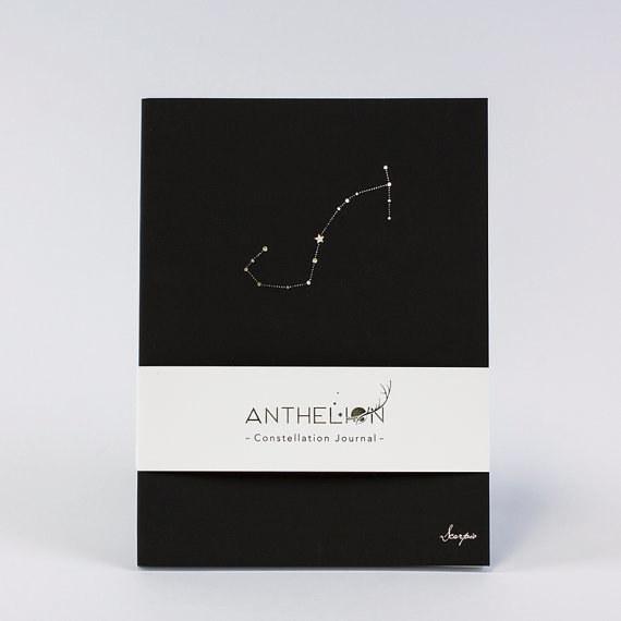 Scorpio Constellation Journal