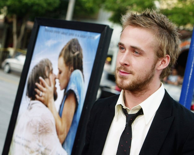 Ryan Gosling once bombed an audition for the show.