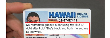 18 Stories About Fake IDs That Are Way Too Crazy To Not Be Real