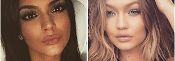 W Magazine Photoshopped The Hell Out Of Kendall And Gigi And People Are Pissed