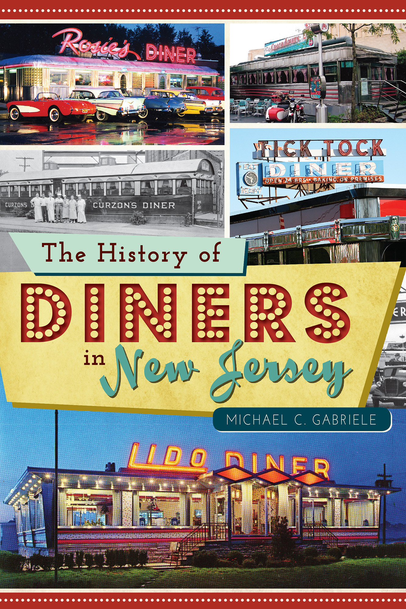 wedding destinations in new jersey%0A A historical ode to the classic institution that is the New Jersey diner