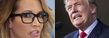 Trump On Jessica Drake Allegations: