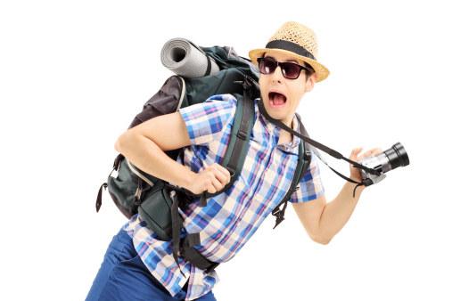 """""""Aproveita e vai viajar!"""""""