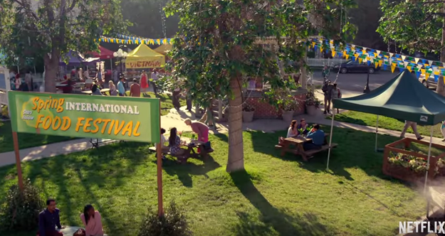 32 Questions We Have After Watching The New Gilmore Girls Trailer