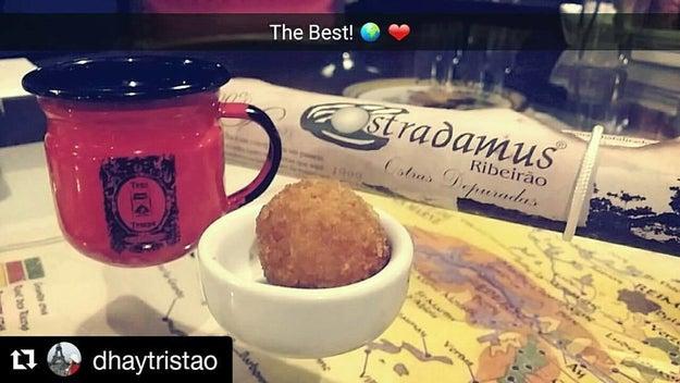 Quando bate a fome, a gente tem os melhores lugares para comer no país. Como o Ostradamus, de Ribeirão do Sul (SC), especializado, sim, em ostras.