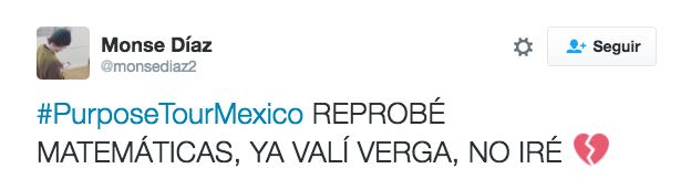 ¿Y el futuro de México? ¿Alguien quiere pensar en los niños?