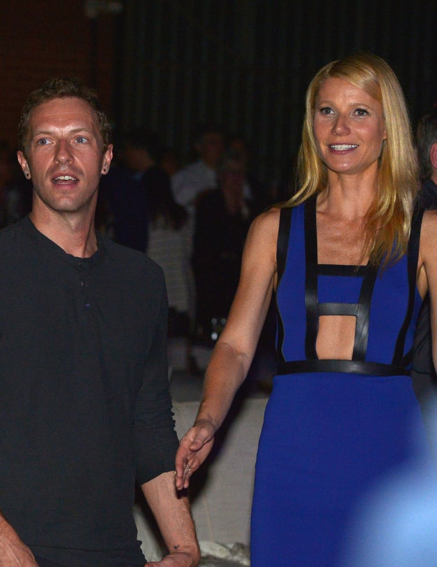 So It Turns Out Gwyneth Paltrow And Chris Martin's Kids Have Pretty Amazing Voices