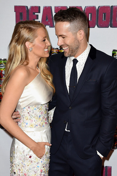 Ryan Reynolds And Blake Lively Once Again Prove Love Is Real