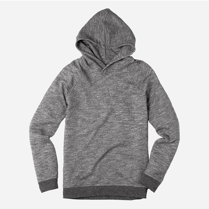 Get hoodie for $58 at Everlane. Find sheets on Amazon.