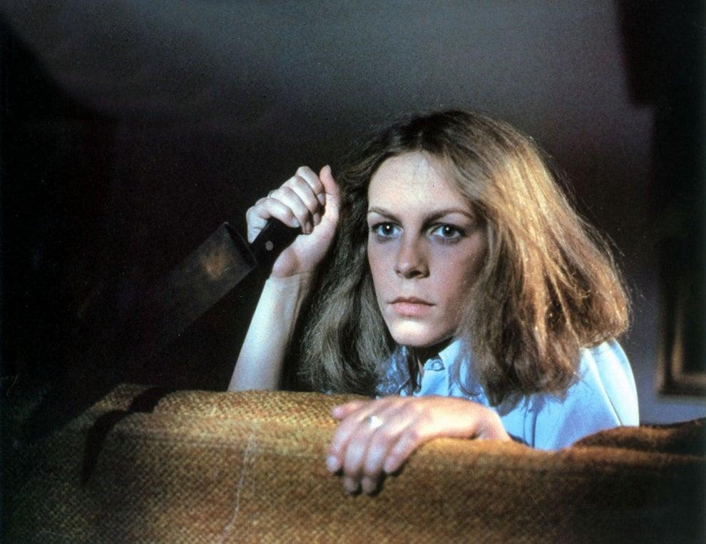1. Halloween (1978)