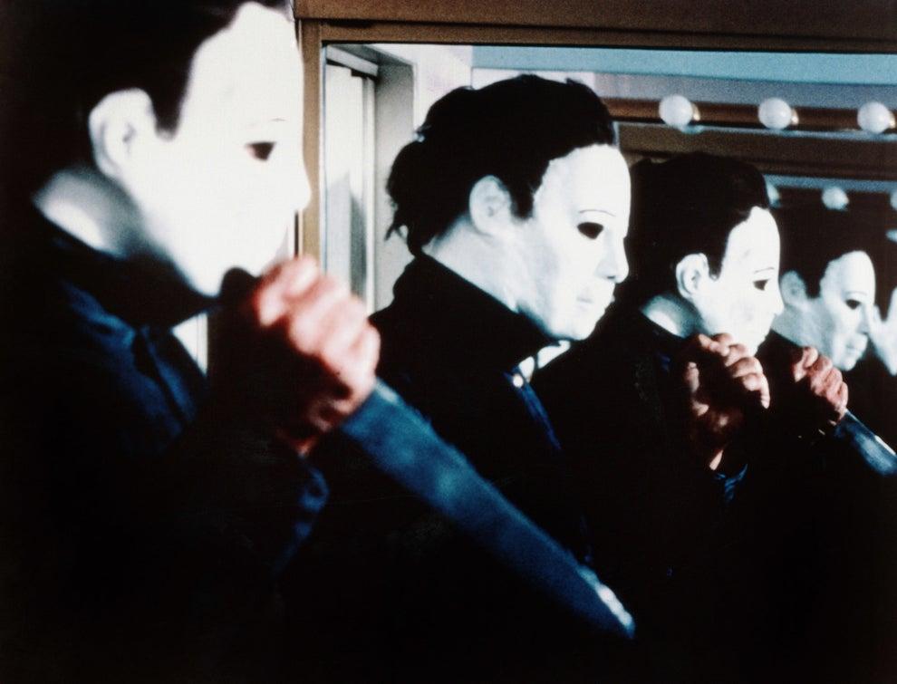 5. Halloween 4: The Return of Michael Myers (1988)