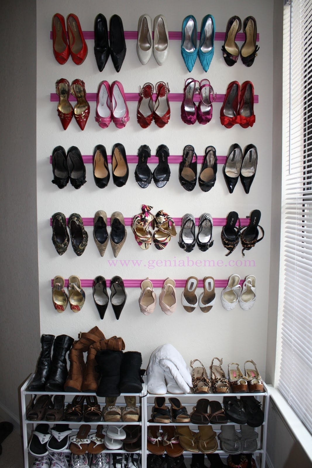 19 Genius Storage Ideas Everyone With A Tiny Room Will Appreciate
