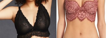 26 Bras That Are Almost Too Sexy For Your Shirt