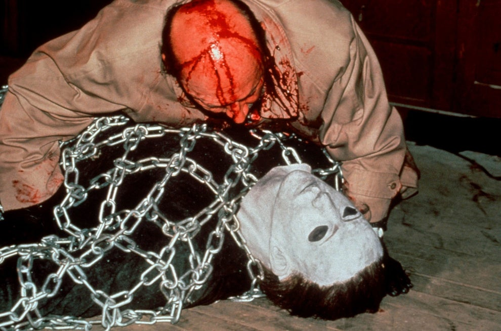 8. Halloween 5: The Revenge of Michael Myers (1989)