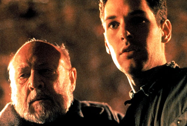 10. Halloween: The Curse of Michael Myers (1995)