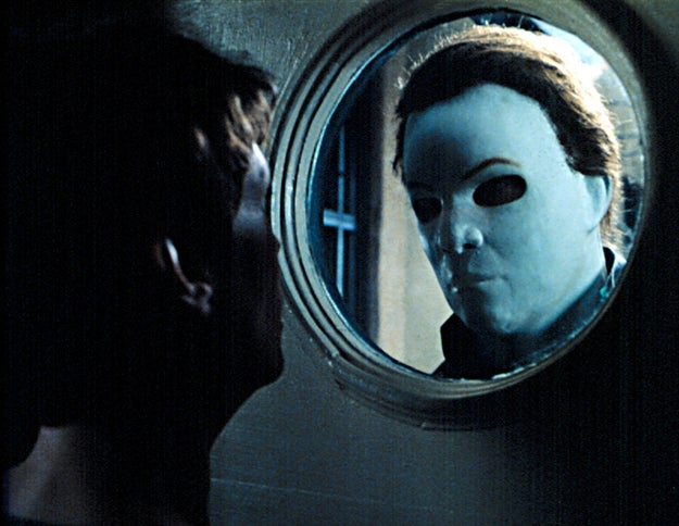 2. Halloween H20: 20 Years Later (1998)