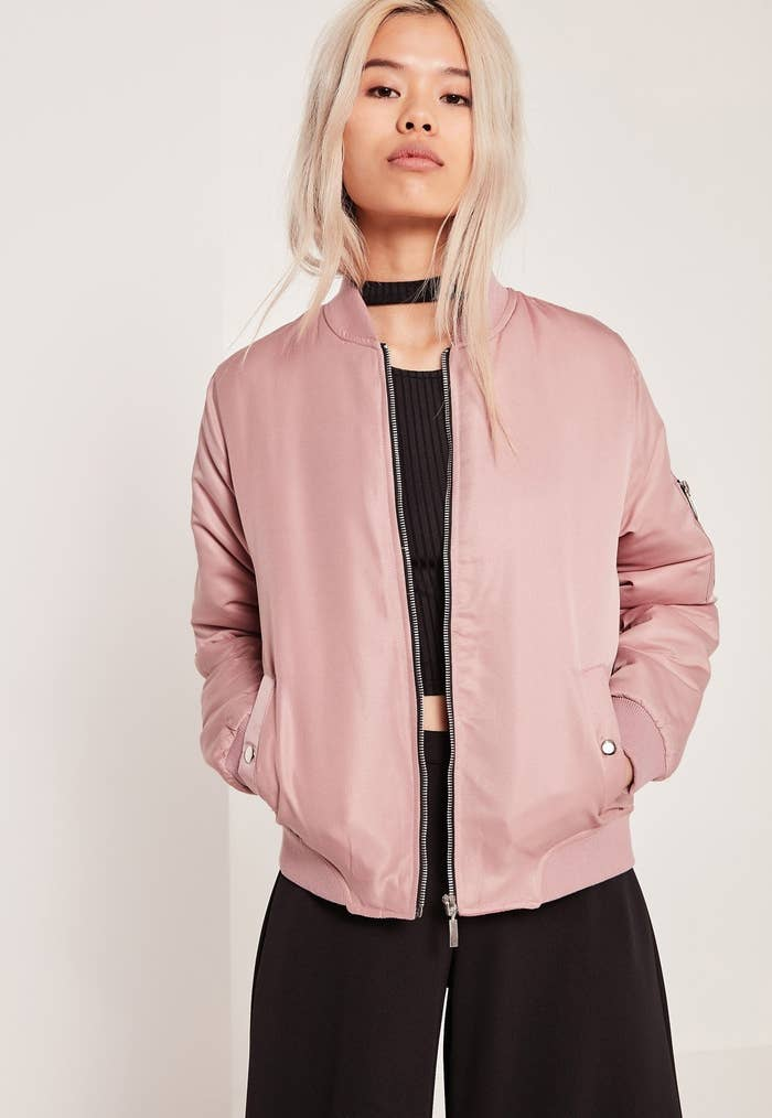 Get it from Missguided for $42.50.
