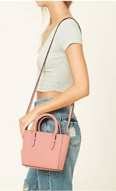 Get it from Forever 21 for $24.90.