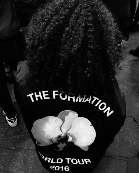 The two even went to Beyoncé's Formation World Tour in May after Alvarez surprised Kylie with tickets on Valentine's Day.