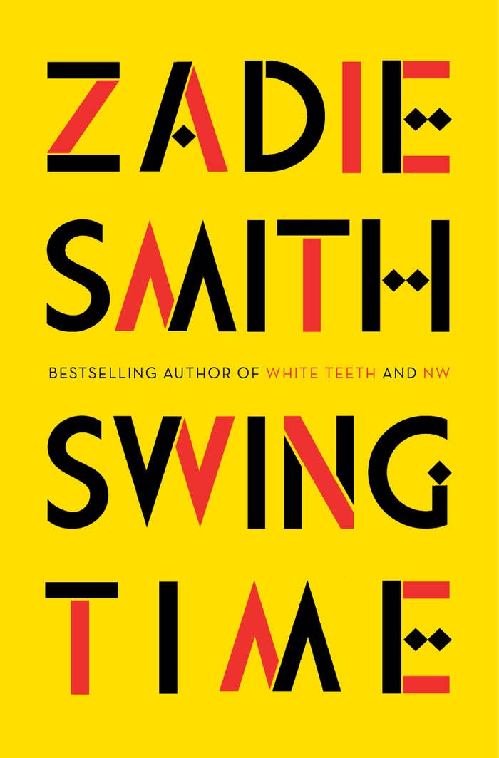 Award-winning author Zadie Smith returns with a novel about a woman's journey from London to West Africa and the music that connects us all. Praised by Cosmopolitan, Marie Claire, and more, Swing Time is a necessary read this fall.