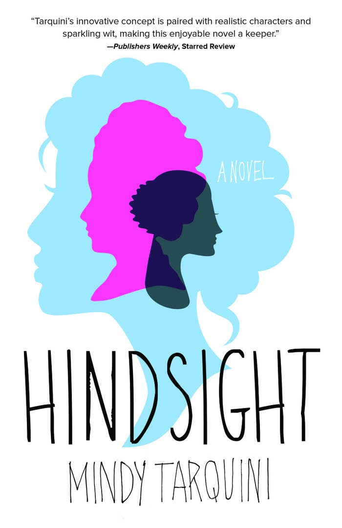 Eugenia Panisporchi has hindsight, or the ability to remember all of her past lives. Born this time around into an Italian-American family in South Philly, Hindsight follows Eugenia on her journey to overcome the obstacles of this life in the hopes of a better future. Witty and thought-provoking, Mindy Tarquini's debut is a must-read for lovers of Chaucer, magical realism and literary ingenuity.