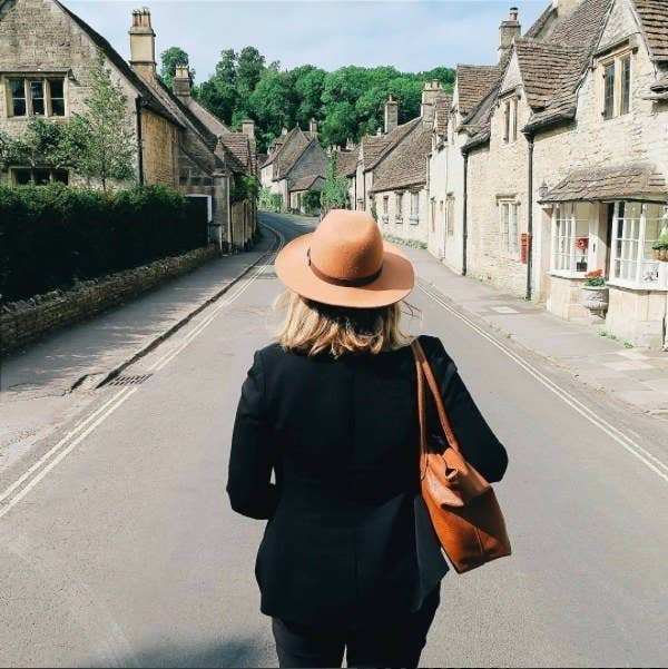 """I found the Cotswolds to be one of the highlights of traveling the UK. It's so adorable, I couldn't stop taking pictures!""—milouvanr"