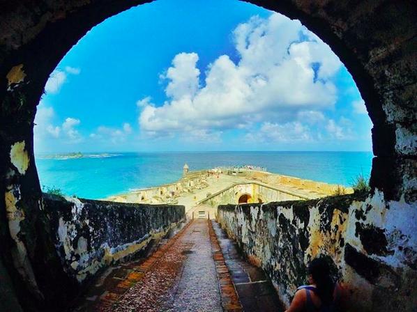 """Puerto Rico is a definite must-see.""—johnrichardm2"