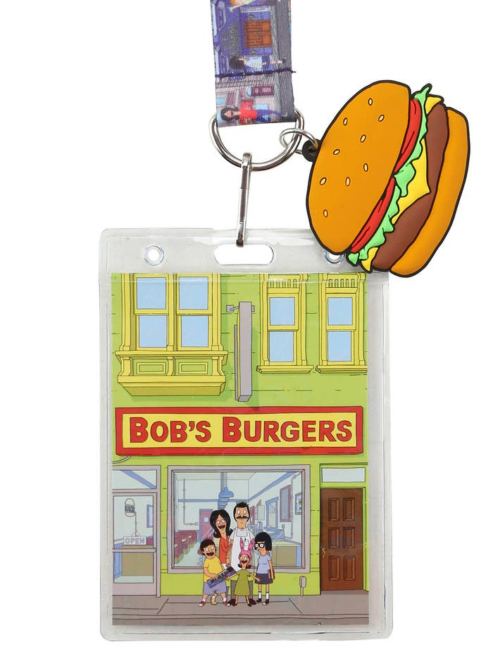 34 gifts for people who are obsessed with bob s burgers