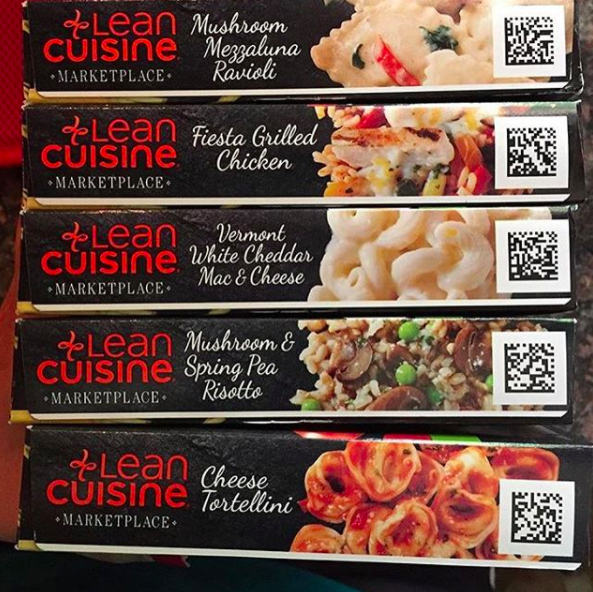 Lean Cuisine Marketplace Chicken With Almonds