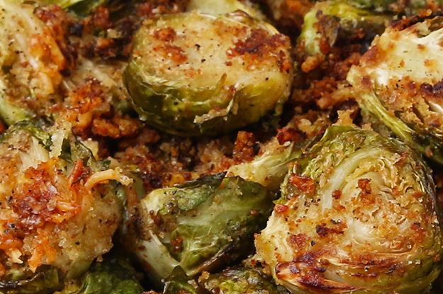 Brussel Sprouts With Lemon And Garlic Food Network