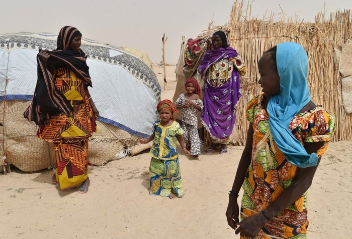 The abuses the human rights group documented in July 2016 took place at the seven camps near the city of Madiguri in northeastern Nigeria's Borno state. Borno has borne the brunt of the internally displaced people (IDPs) fleeing Boko Haram, with an estimated 1.4 million people displaced at the end of the last year.