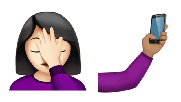 here are the new emojis coming to the iphone   buzzfeed news